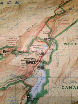 Trans ADK Nat Geo Map