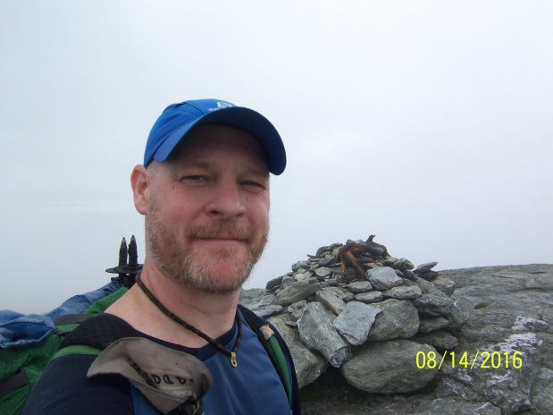 Long Trail: 8/13 Taft Lodge 14.7Miles