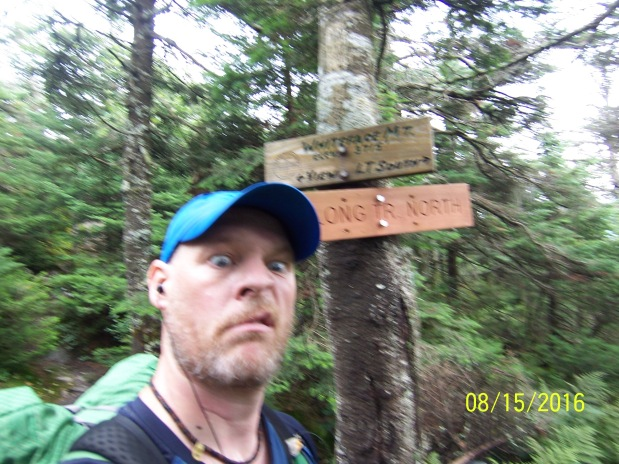 Long Trail 8/14: Bear Hollow Shelter 12.6 miles